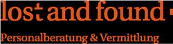 Lost and Found Personalberatung & Vermittlung Logo